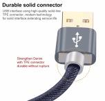 Högkvalité Micro-USB SnabbladdningsKabel 200cm (0RIGINAL)