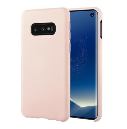 Samsung Galaxy S10e - Nkobee Skyddande Silikonskal