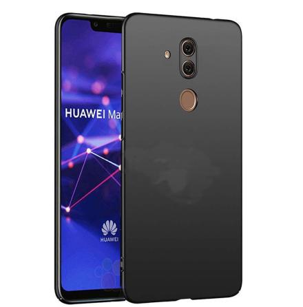 Mattbehandlat Silikonskal till Huawei Mate 20 Lite
