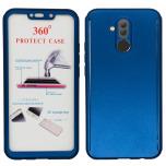 Stilrent Skyddande Skal (FLOVEME) - Huawei Mate 20 Lite