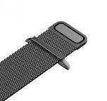 Apple Watch 38mm - Stilren stållänk