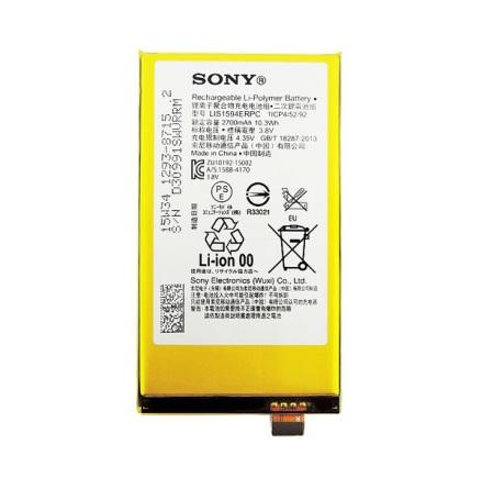 Sony Xperia Z5 Compact - Batteri (Original-Capacity)