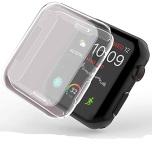 Apple Watch Series 4 44mm - Professionellt TPU Skal