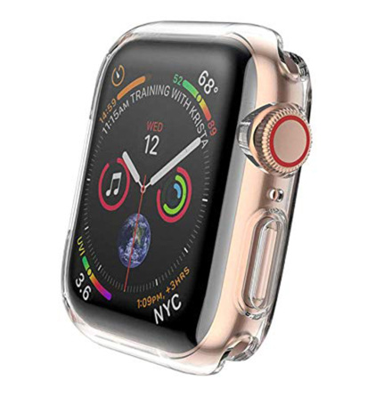 Apple Watch Series 1/2/3 38mm - Effektfullt Skyddsskal