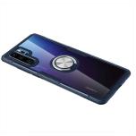Huawei P30 Pro - Stilsäkert Hybridskal med Ringhållare (LEMAN)