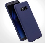 Samsung Galaxy S8 PLUS - NKOBEE Stilrent Skal (ORIGINAL)