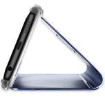 Huawei P30 - Praktiskt Smart Fodral från Leman (CLEAR-VIEW)
