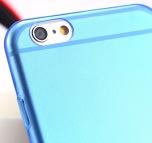 iPhone 5/5S/5SE - Stilrent Skal från KISSCase (ORIGINAL)
