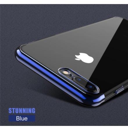 iPhone 7 Plus - Silikonskal från FLOVEME