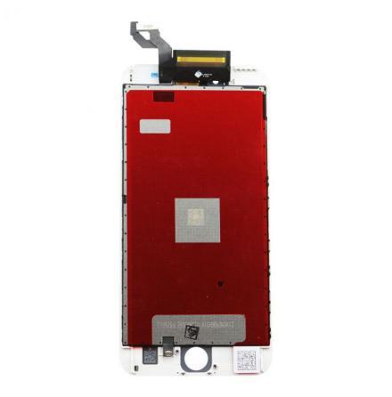 iPhone 6S Plus - LCD Display Skärm OEM-LCD VIT