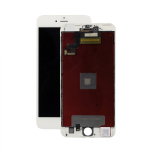 iPhone 6S Plus - LCD Display Skärm OEM (Original-LCD) VIT