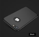 iPhone 5/5S/5SE - Stilrent Matt Silikonskal från NKOBEE