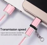 Micro USB till Type-C Adapter från NKOBEE
