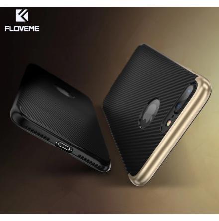 Stilrent skal till iPhone 6 6S PLUS från FLOVEME s CARBON-serie d76e67eb40764