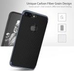 Stilrent skal till iPhone 6/6S PLUS från FLOVEME's CARBON-serie