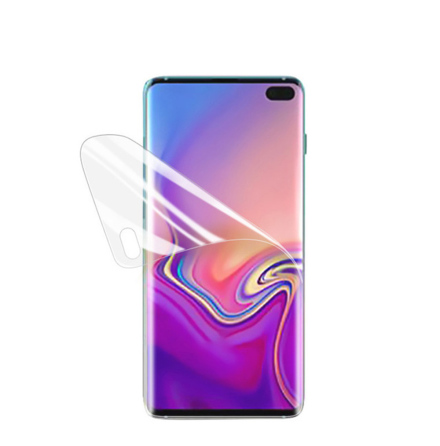 Samsung Galaxy S10 Plus - HuTech FRAM Skärmskydd