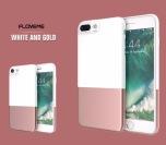 iPhone 6/6S - Stilrent skal i 2 delar från FLOVEME