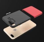 iPhone 6/6S plus - Stilrent skal i 2 delar från FLOVEME
