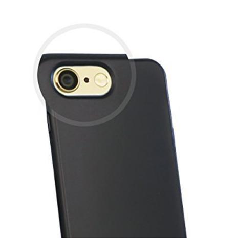 iPhone 6/6S - Stilrent Skyddande Mattbehandlat Skal