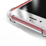 iPhone 6/6S Plus - Skyddande Smart Silikonskal (FLOVEME)