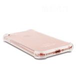 iPhone 5/5S/5SE - Skyddande (FLOVEME) Silikonskal
