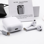 Trådlösa Earpods/Hörlurar i9S-TWS Bluetooth