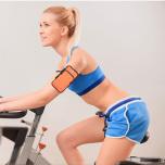 Armbandsväska | Sport | Fitness | Universal | Hörlursingång
