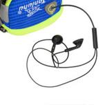 Armbandsväska | Sport | Fitness | Universal | Hörlursingång | Vattentät