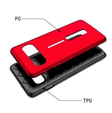 Samsung Galaxy S10E - Skyddande Stilrent Skal