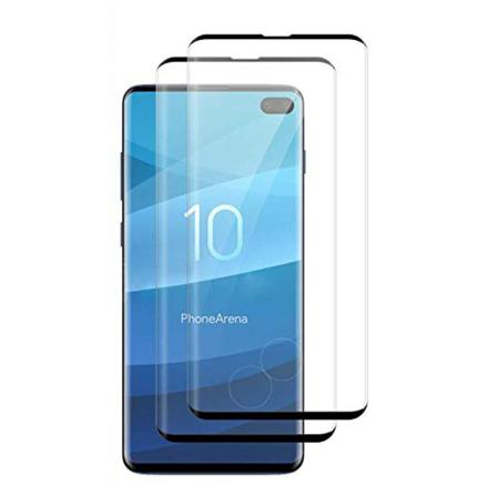 Samsung Galaxy S10 Skärmskydd CASE-F HD-Clear ProGuard