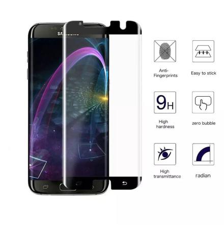 Samsung Galaxy S7 Edge Skärmskydd CASE-F HD-Clear ProGuard
