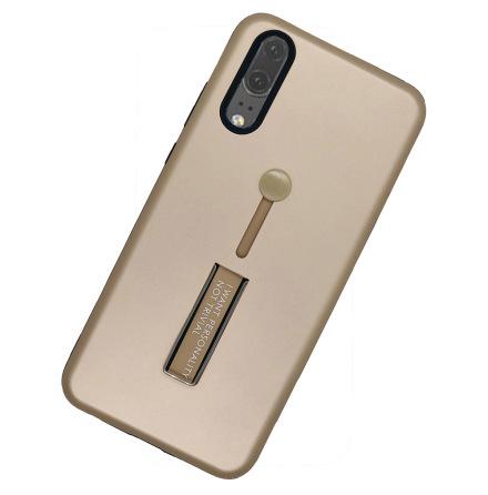 Huawei P20 - Stilrent Praktiskt Skal från Kisscase
