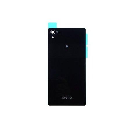 Sony Xperia Z2 - Batterilucka/Baksida (Svart)