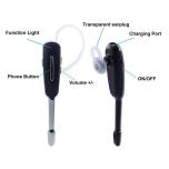 Praktiskt Bluetooth Handsfree Hörlur