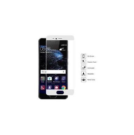 Huawei P10 Plus - HeliGuard 3D EXXO-Skärmskydd (HD)