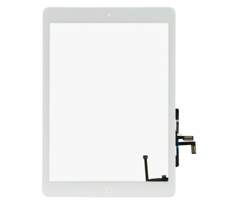 iPad Air Touchscreen med Digitizer (VIT) Inklusive Hemknapp