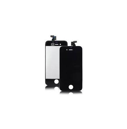 iPhone 4 - LCD Display Skärm (SVART)