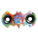 Fidget Multi-Color Bat Spinner  (Lång spinntid)