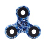 Fidget Multi-Color  Spinner  (Lång spinntid)
