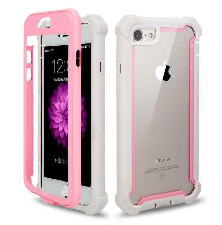 iPhone 8 - Elegant Robust Skyddsfodral
