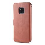 Huawei Mate 20 Pro - Kraftfullt Smart Plånboksfodral