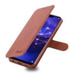 Huawei Mate 20 Lite - Stilrent Kraftfullt Plånboksfodral