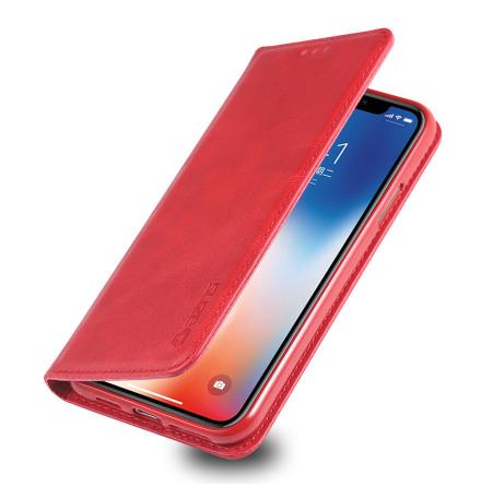 iPhone XR - Kraftfullt Skyddande Plånboksfodral