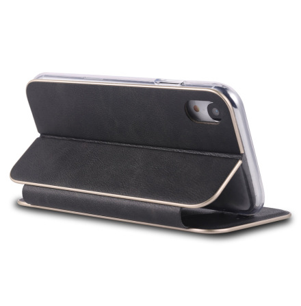 iPhone X/XS - Exklusivt Praktiskt Plånboksfodral (YAZUNSHI)