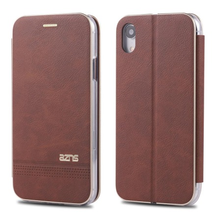 iPhone XS Max - Exklusivt Praktiskt Plånboksfodral