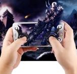 Tablet/Mobil Joystick för spel på iOS och Android