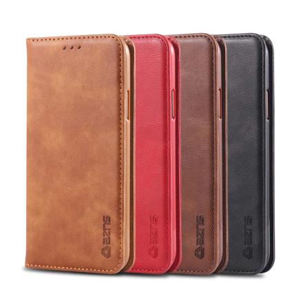 iPhone X/XS - Stilrent Praktiskt Plånboksfodral