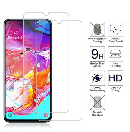 Skärmskydd Standard Screen-Fit HD-Clear för Samsung A10
