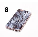IPHONE 6/6s plus - NKOBEE  Marmormönstrat Mobilskal