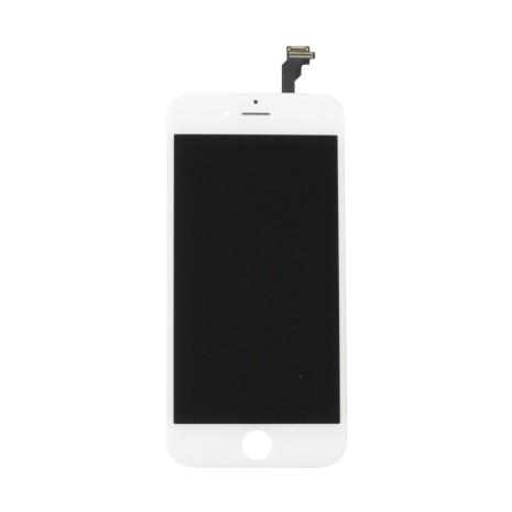 iPhone 6S - LCD Display Skärm (VIT) OEM-LCD